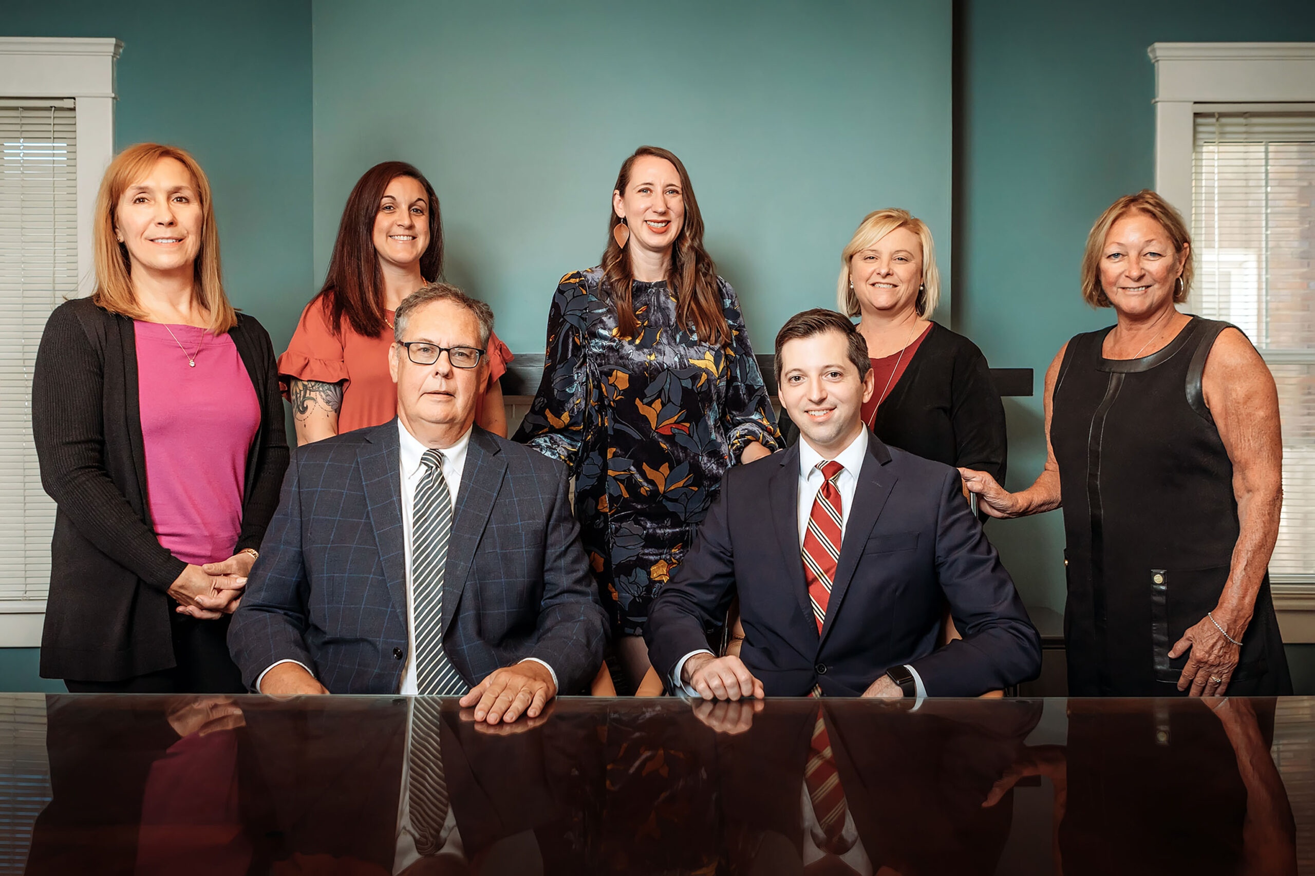 Cooley Offill Law Firm Owensboro KY